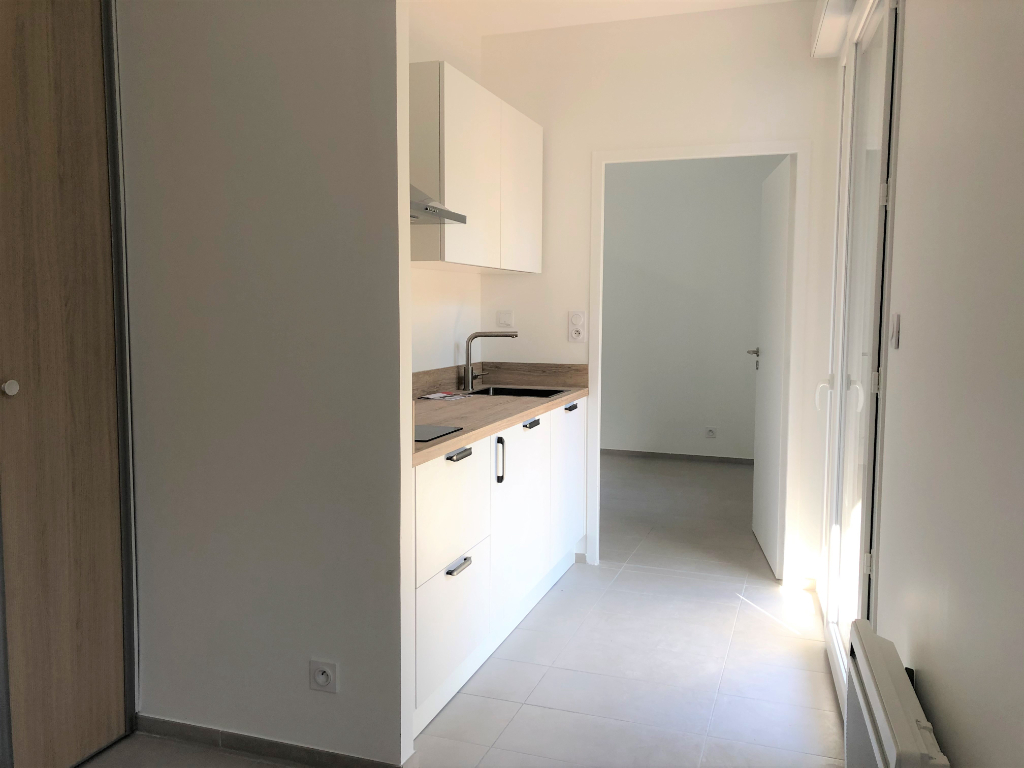APPARTEMENT NEUF VALENCE - 2 pièce(s) - 26.5 m2 4/5