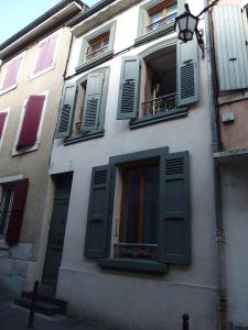 ENESEMBLE IMMOBILIER BOURG LES VALENCE